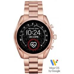 Buy Michael Kors Access Bradshaw 2 Smartwatch Ladies Watch MKT5086