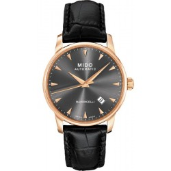 Mido Men's Watch Baroncelli II M86003134 Automatic