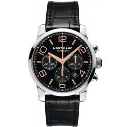 Buy Montblanc TimeWalker Chronograph Automatic Men's Watch 101548