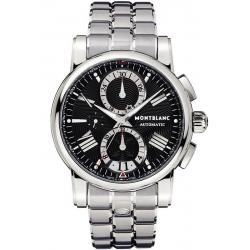 Buy Montblanc Star 4810 Chronograph Automatic Men's Watch 102376