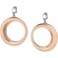 Buy Morellato Ladies Earrings Notti SAAH05