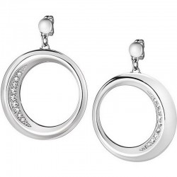 Buy Morellato Ladies Earrings Notti SAAH06