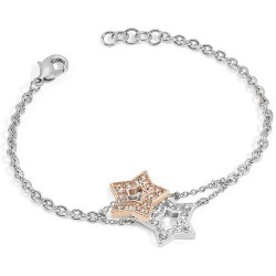 Buy Morellato Ladies Bracelet Abbraccio SABG08 Star