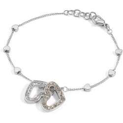 Buy Morellato Ladies Bracelet Abbraccio SABG10 Heart