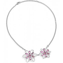 Buy Morellato Ladies Necklace Fioremio SABK06