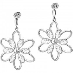 Buy Morellato Ladies Earrings Fioremio SABK20