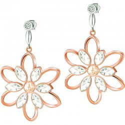 Morellato Ladies Earrings Fioremio SABK27