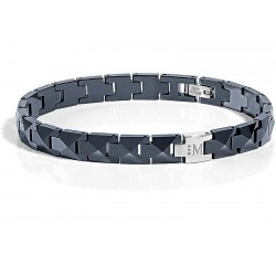 Buy Morellato Men's Bracelet Ceramic SACU04