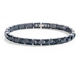 Buy Morellato Men's Bracelet Ceramic SACU06