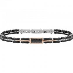 Buy Morellato Men's Bracelet Ceramic SACU09