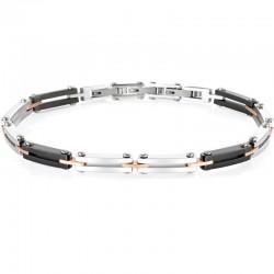 Buy Morellato Men's Bracelet Alfa SAEV27