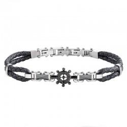 Buy Morellato Men's Bracelet Ceramic SAEV28