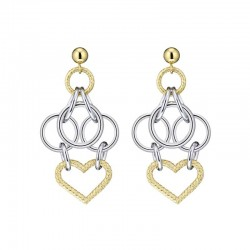 Buy Morellato Ladies Earrings Essenza SAGX06