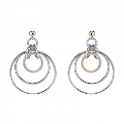 Buy Morellato Ladies Earrings Essenza SAGX07