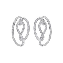 Buy Morellato Ladies Earrings 1930 SAHA09