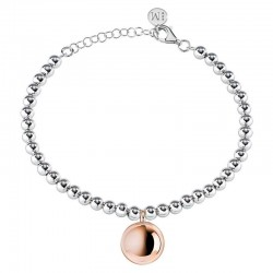 Buy Morellato Ladies Bracelet Boule SALY08