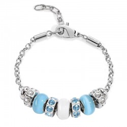 Buy Morellato Ladies Bracelet Drops SCZ359