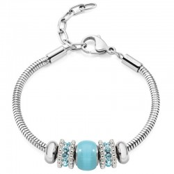 Buy Morellato Ladies Bracelet Drops SCZ535