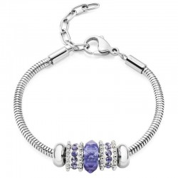 Buy Morellato Ladies Bracelet Drops SCZ536