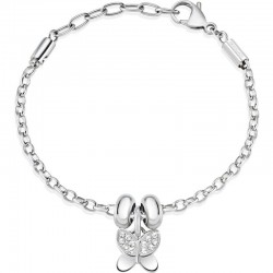 Buy Morellato Ladies Bracelet Drops SCZ722 Butterfly