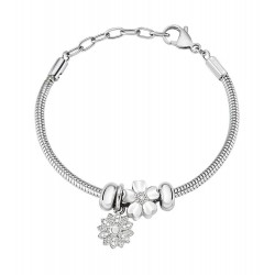 Buy Morellato Ladies Bracelet Drops SCZ725