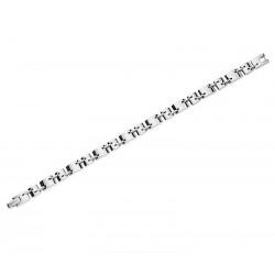 Buy Morellato Men's Bracelet Cross SKR26