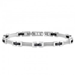Buy Morellato Men's Bracelet Cross SKR36