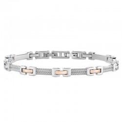 Buy Morellato Men's Bracelet Cross SKR37