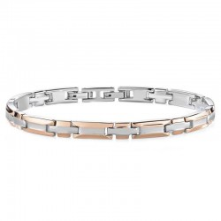 Buy Morellato Men's Bracelet Cross SKR38