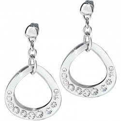 Buy Morellato Ladies Earrings Senza Fine SKT08