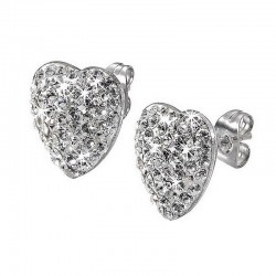 Buy Morellato Ladies Earrings Heart SRN14