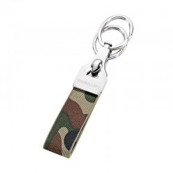 Buy Morellato Men's Keyring SU0611 Camouflage