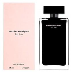 Narciso Rodriguez For Her Perfume for Women Eau de Toilette EDT 150 ml