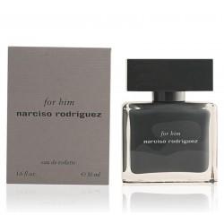 Narciso Rodriguez For Him Perfume for Men Eau de Toilette EDT Vapo 50 ml