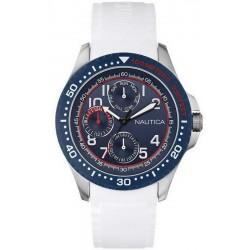 Nautica Men's Watch NSR 200 A13683G Multifunction