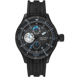 Buy Nautica Men's Watch BFD 100 A16681G Multifunction