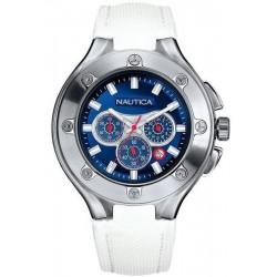 Nautica Men's Watch NCS 100 A35514G Chronograph