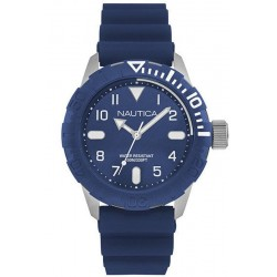 Nautica Men's Watch NSR 106 NAD09517G