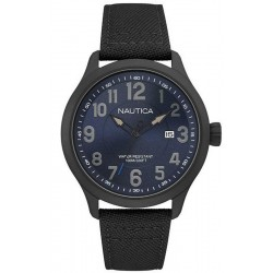 Nautica Men's Watch NCC 01 Date NAI11515G