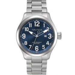 Nautica Men's Watch NCC 01 Date NAI12524G