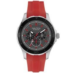 Nautica Men's Watch NST 10 NAI13521G
