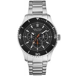 Nautica Men's Watch NST 10 NAI16529G