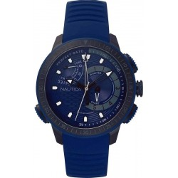 Nautica Men's Watch Cape Town NAPCPT002 Chronograph