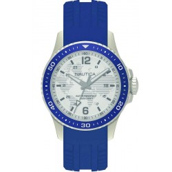 Buy Nautica Men's Watch Freeboard NAPFRB005