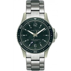 Buy Nautica Men's Watch Freeboard NAPFRB007