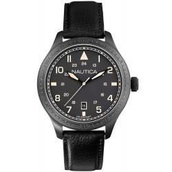 Nautica Men's Watch BFD 105 Date A11107G