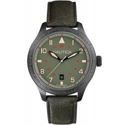 Nautica Men's Watch BFD 105 Date A11108G