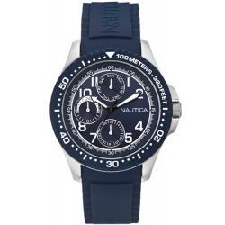 Nautica Men's Watch NSR 200 A13686G Multifunction