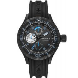 Nautica Men's Watch BFD 100 A16681G Multifunction
