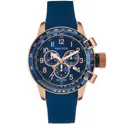 Nautica Men's Watch BFC NAI28500G Chronograph